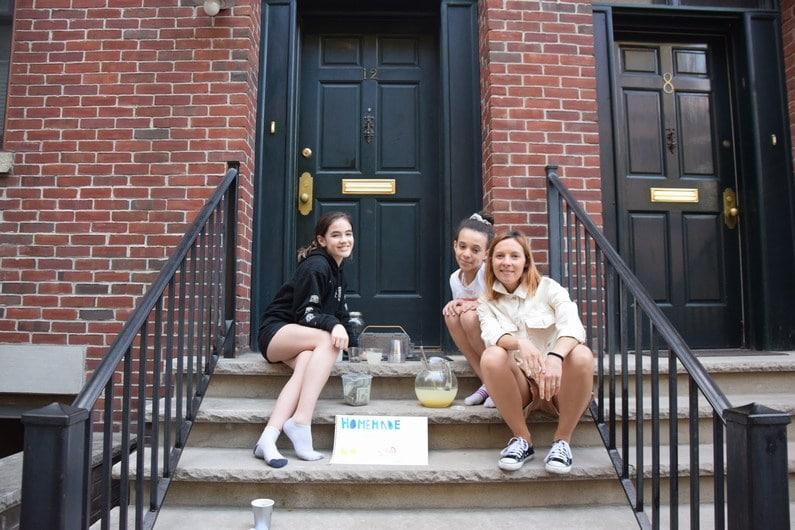 Young girls Brooklyn   Jupette & Salopette