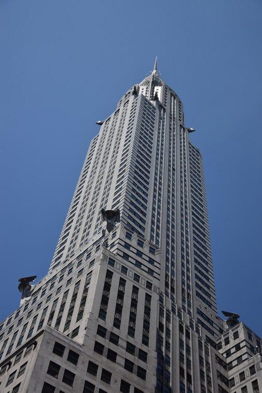 Chrysler Building   Jupette & Salopette