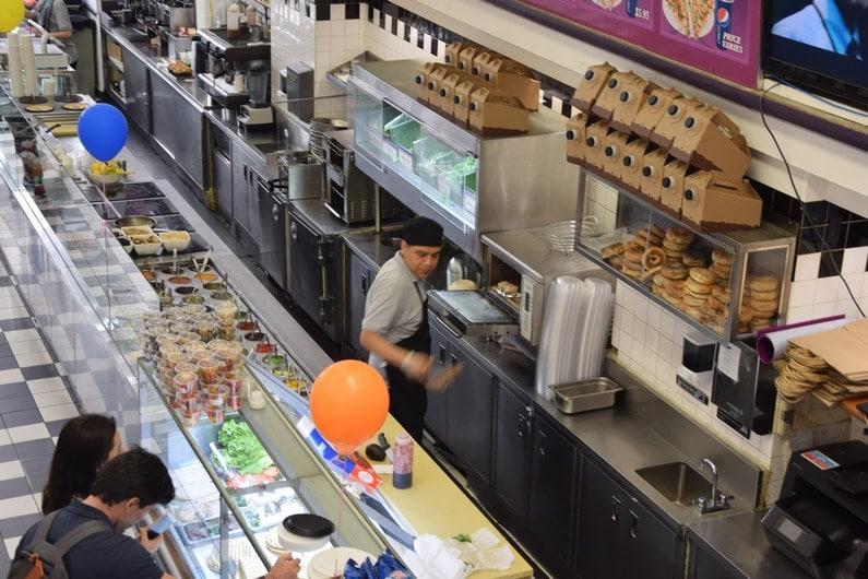 Café Isadora's | Jupette & Salopette