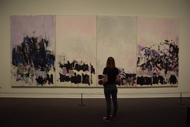 Le Metropolitan Museum of Art | Jupette & Salopette