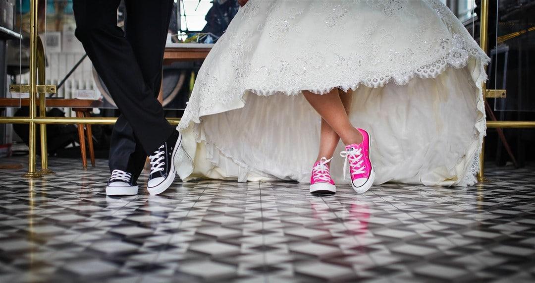 Future mariée ! 1ère partie : Après avoir dit oui, par quoi je commence ?