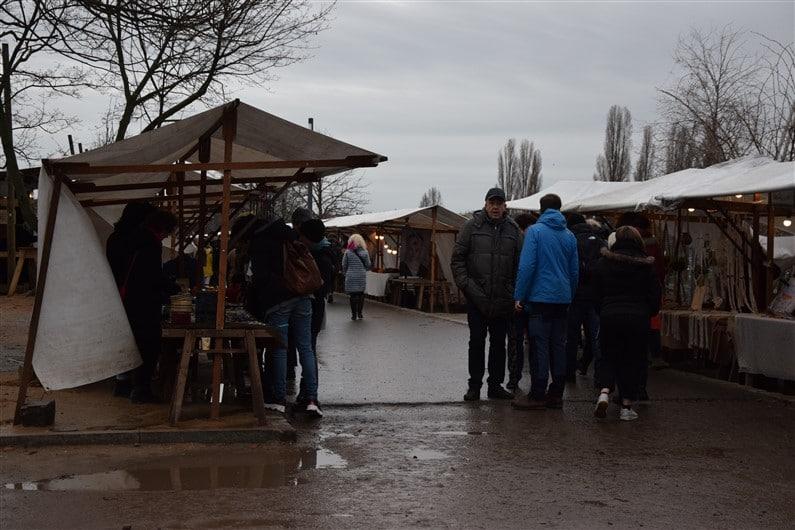 Mauerpark | Jupette & Salopette