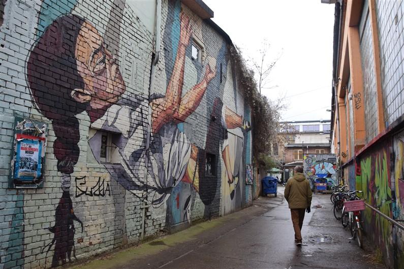 Zone Raw Berlin | Jupette & Salopette