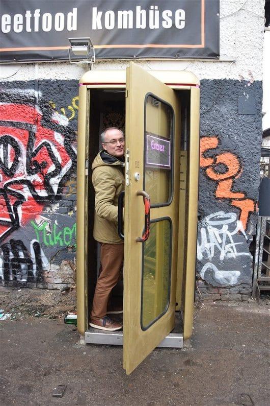 Teledisko zone Raw Berlin | Jupette & Salopette