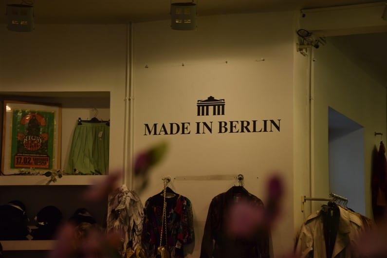 Shopping Berlin | Jupette & Salopette