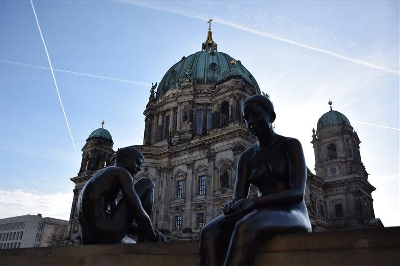 Berliner Dom | Jupette & Salopette