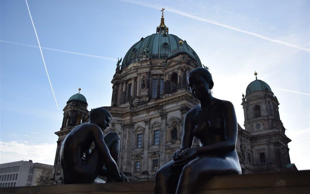 Berlin : city guide pour un long week-end en amoureux