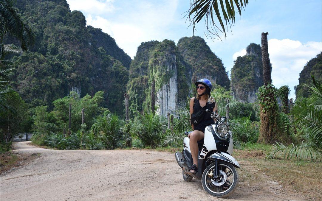 Le sud Thaïlande : carnet de voyage de 10 jours à deux