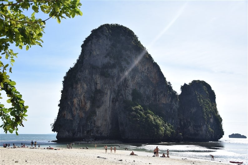 Phra nang Cave beach | Jupette & Salopette