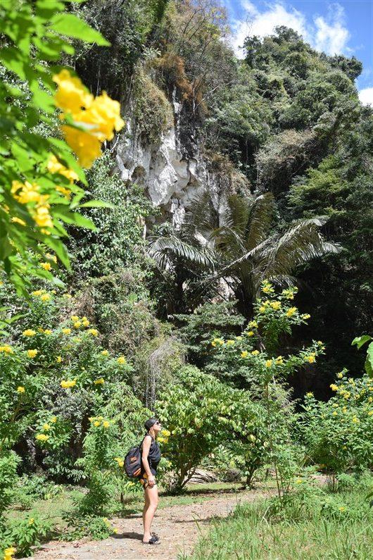 Province de Krabi | Jupette & Salopette