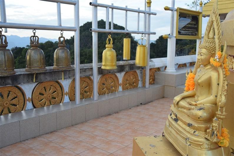Tiger Cave Temple (Wat Tham Suea) | Jupette & Salopette