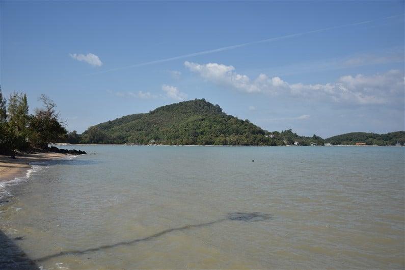 Laem Tukkae Viewpoint | Jupette & Salopette
