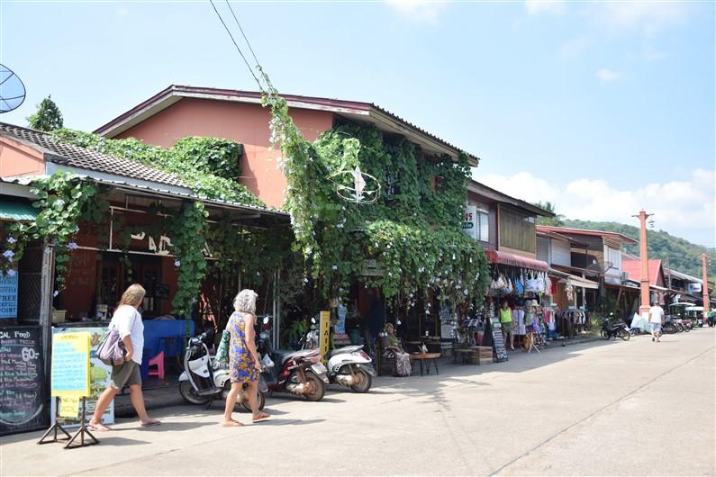 Lanta Old Town | Jupette & Salopette