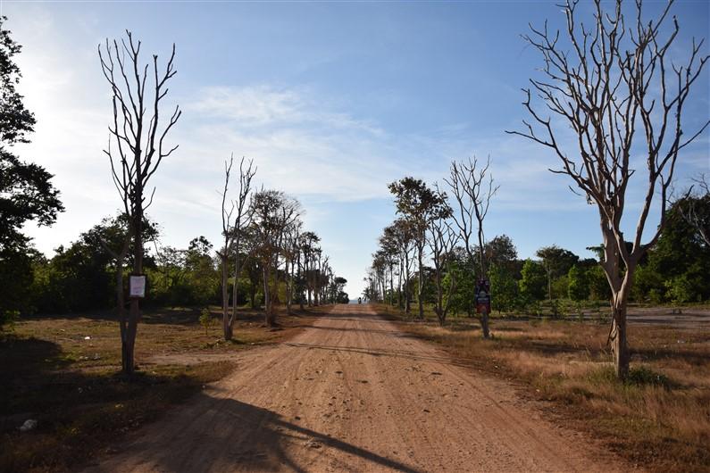 Vers Phra Ae Beach | Jupette & Salopette