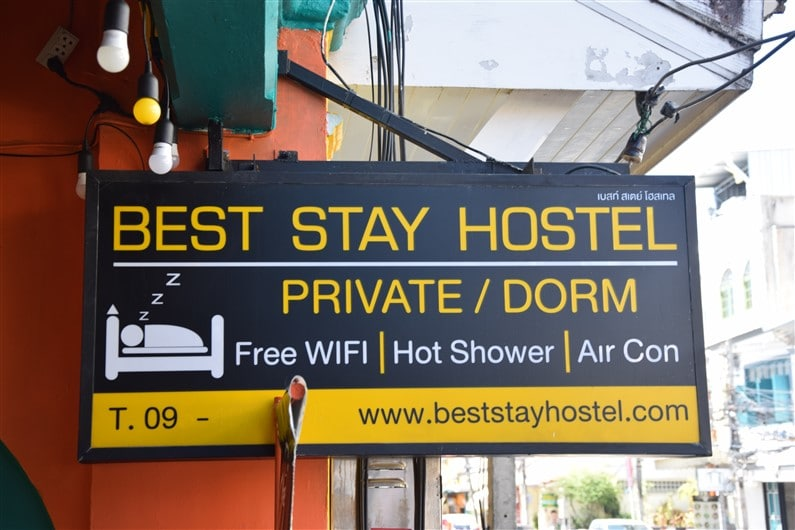 Best Stay Hostel | Jupette & Salopette