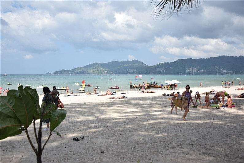 Patong Beach | Jupette & Salopette