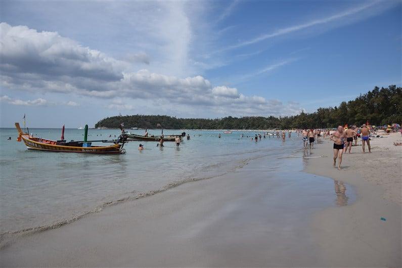 Kata Beach | Jupette & Salopette