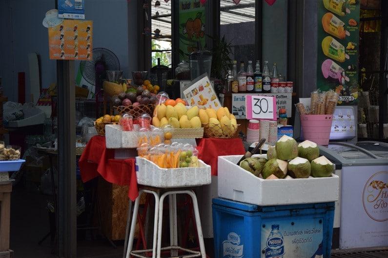 Khao Rang Hill | Jupette & Salopette