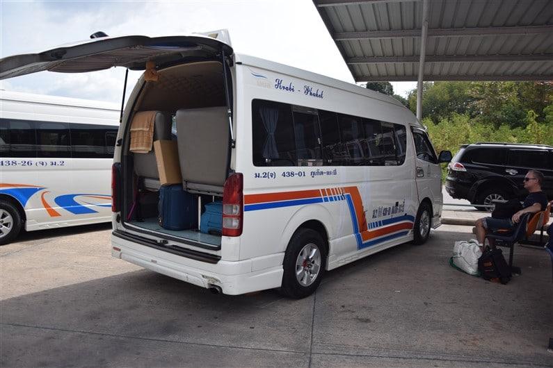 Bus pour aéroport phuket | Jupette & Salopette