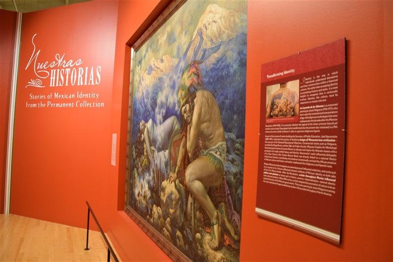 National Museum of Mexican Art | Jupette & Salopette