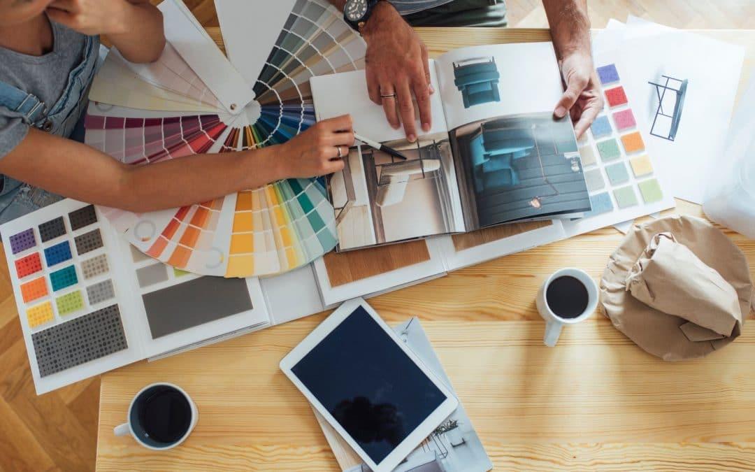 Rénovation d'appartement : mes conseils et inspirations déco pour les débutants !