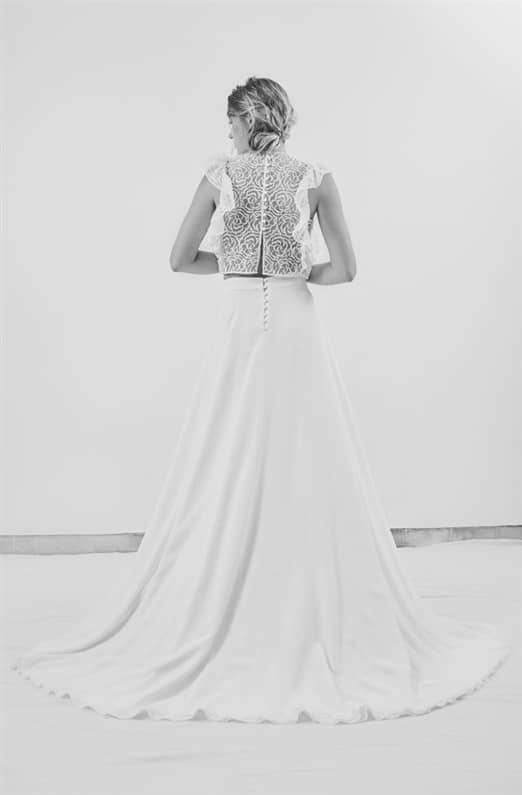 Her Face So Soft So Calm robe Donatelle Godart | Jupette & Salopette
