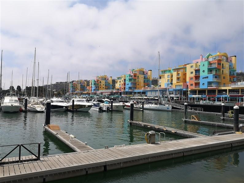 Marina d'Albufeira | Jupette & Salopette