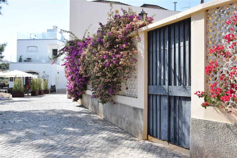 TAVIRA ALGARVE | Jupette & Salopette