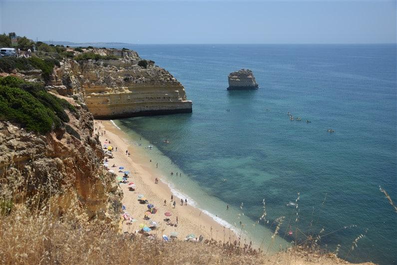 Praia da Marinha | Jupette & Salopette