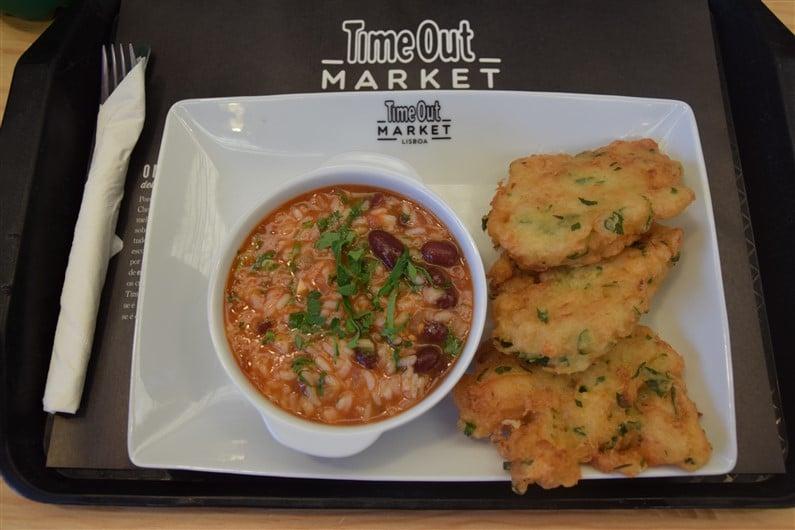 Time Out Market | Jupette & Salopette
