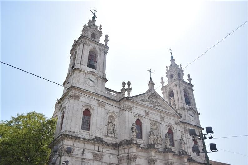 Ligne 28 Lisbonne | Jupette & Salopette