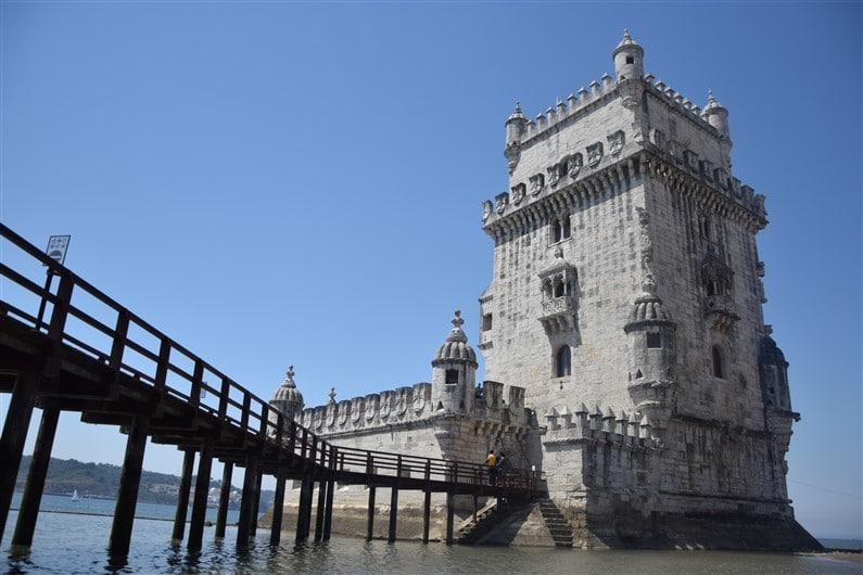 Tour de Belém | Jupette & Salopette