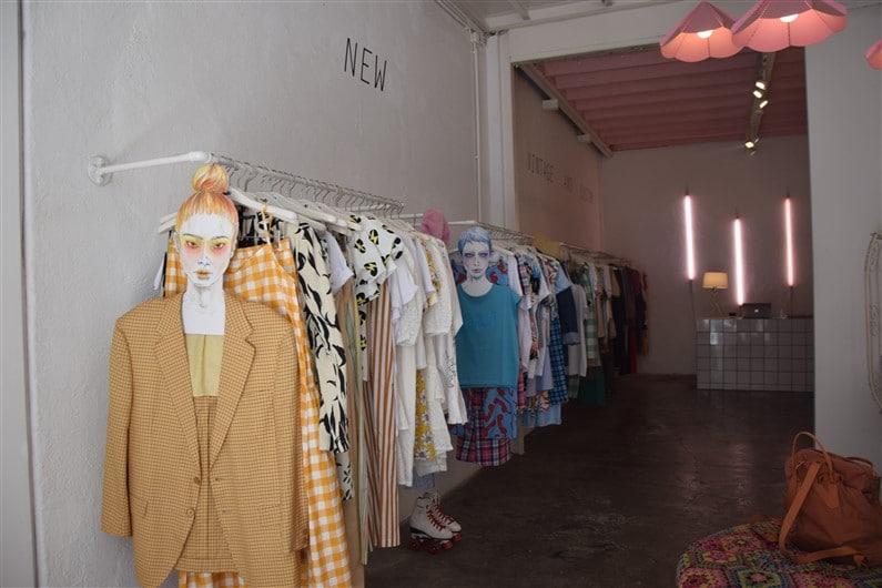 Boutique SHOWU | Jupette & Salopette