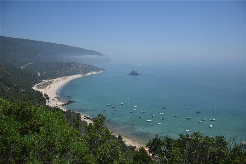 Setubal et le parque natural da Serra da Arrabida | Jupette & Salopette