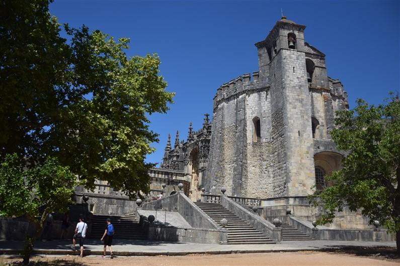 Convento do Cristo | Jupette & Salopette