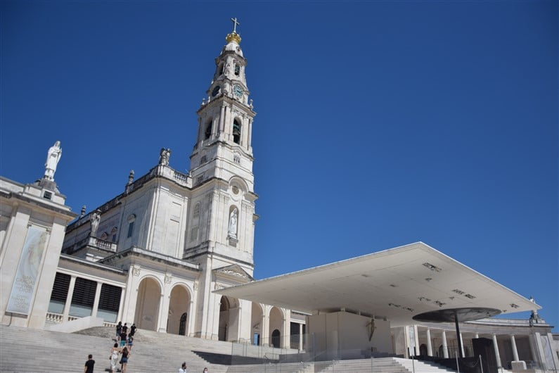 Fatima Portugal | Jupette & Salopette