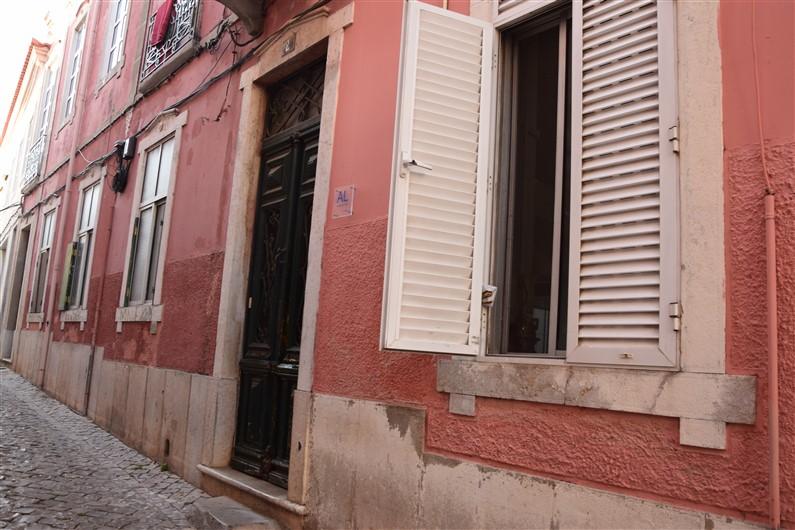 la Casa tradicional algarvia | Jupette & Salopette