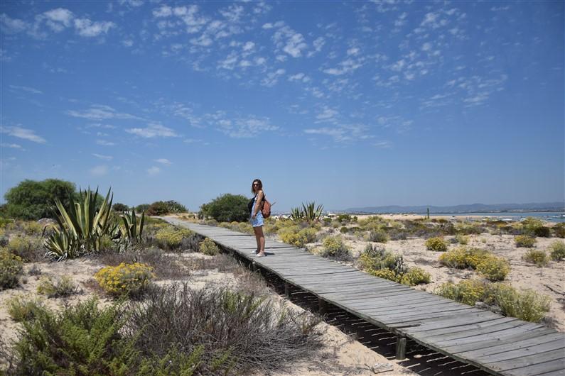 Ilha Deserta | Jupette & Salopette