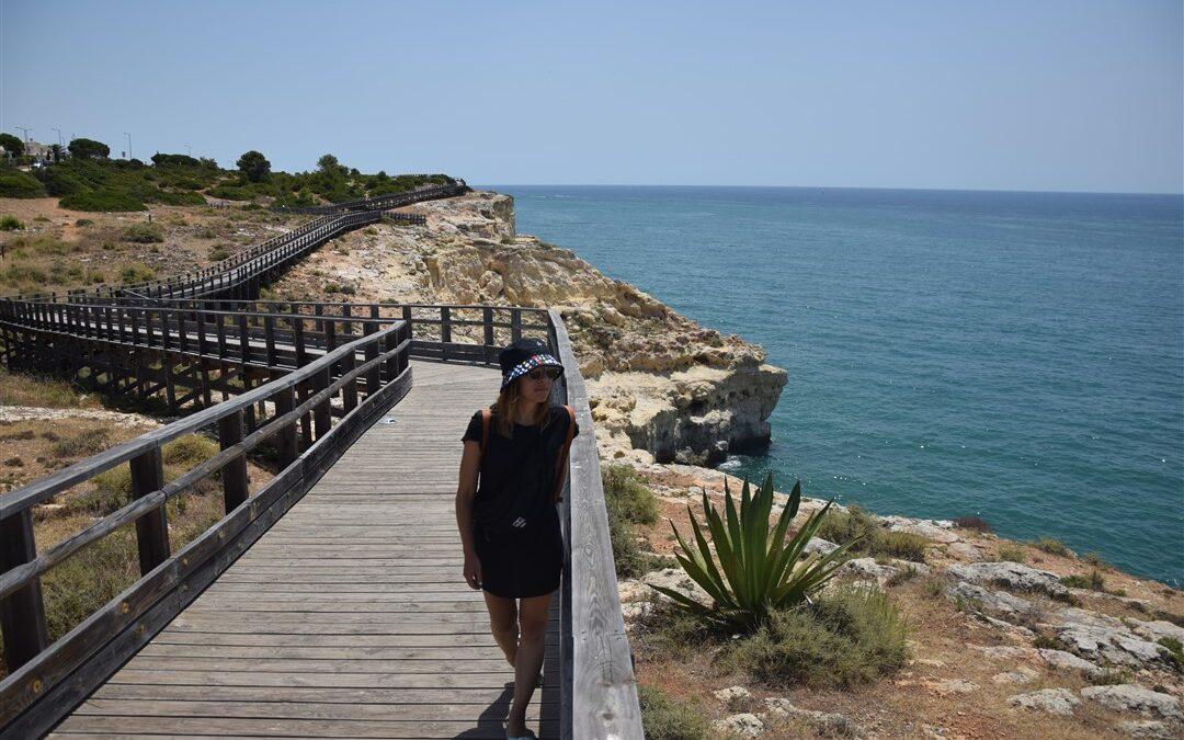 Portugal : 3 semaines de road-trip entre l'Algarve et Lisbonne