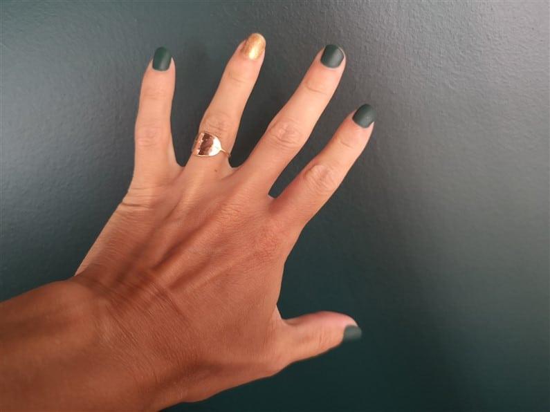 Beauté : le semi-permanent pour les ongles, testé et approuvé | Jupette & Salopette