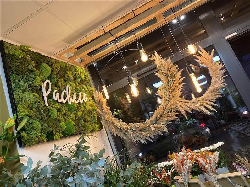 Fleuriste Pacheco Pirmil Nantes | Jupette & Salopette