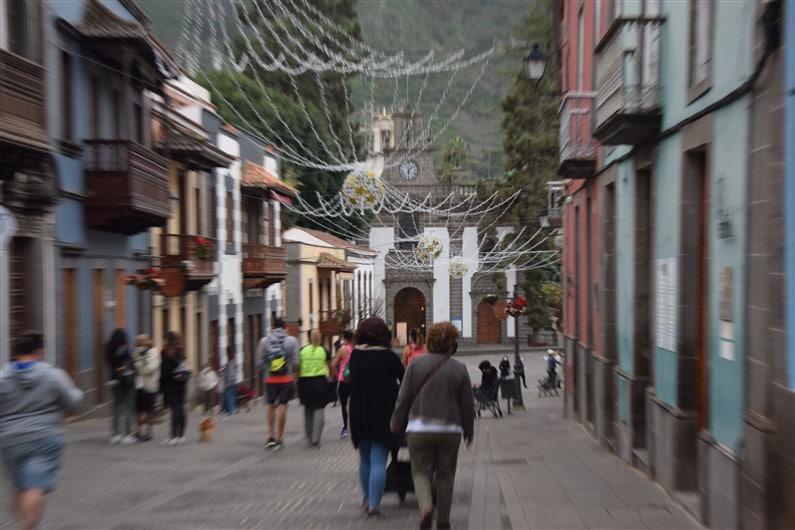 TEROR Gran Canaria | Jupette & Salopette