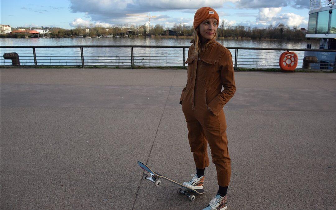 Skate, snow, surf, roller : il n'y a pas d'âge pour rider et se faire plaisir